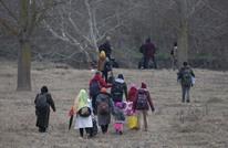 تواصل معاناة اللاجئين على الحدود التركية اليونانية لليوم الـ16
