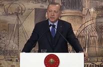 """أردوغان: """"لن نخرج من سوريا"""".. وهذه حصيلة الرد التركي"""
