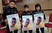 """بظروف قاسية.. الاحتلال يحتجز الأطفال في سجن """"الدامون"""""""