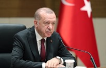أردوغان عن حركة حماس: تناضل من أجل استقلال فلسطين
