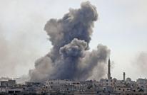 الأمم المتحدة تؤكد مقتل 49 مدنيا بسوريا منذ بداية فبراير