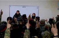 """""""تحرير الشام"""" تعيد ترتيب تنظيمها العسكري بإدلب.. لماذا الآن؟"""