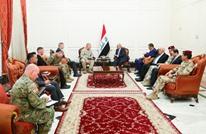 عبد المهدي يبحث مع جنرال أمريكي الانسحاب من العراق