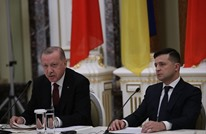 أردوغان: تجارة حرة مع أوكرانيا.. وهذه مجالات استثماراتنا