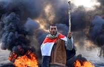 ارتفاع ضحايا احتجاجات النجف.. وعلاوي يطلب حماية المتظاهرين