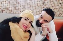 تهنئة من ممثلة مصرية لزوجها بافتتاحه مسجدا بتايلاند (شاهد)