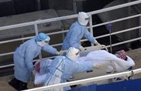 """""""كورونا"""" يحصد أرواح 65 صينيا بيوم واحد.. والإجمالي 490 وفاة"""