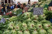ارتفاع معدلات التضخم السنوي في تونس إلى 6.3 بالمئة