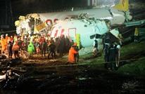 ارتفاع ضحايا حادث مطار صبيحة لثلاثة قتلى.. وعودة حركة الطيران