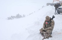ارتفاع عدد الضحايا في حادث الانهيار الجليدي بتركيا إلى 41