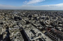 نظام الأسد يهاجم تقرير منظمة حظر الأسلحة الكيماوية عن سراقب