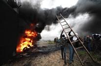 استطلاع: ثلثا الشعب الفلسطيني يؤيدون اندلاع انتفاضة جديدة