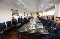 الوفد الروسي يغادر تركيا دون تحقيق أي اتفاق بشأن إدلب