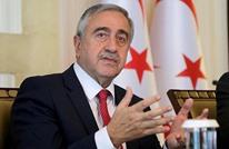 """زعيم قبرص التركية يثير غضبا في أنقرة: لا أريد مصير """"القرم"""""""