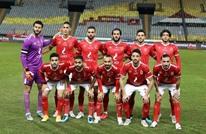 فيفا يكشف عن طاقم تحكيم مباراة الأهلي بكأس العالم