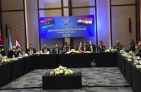 """عضو بـ""""الدستورية"""" الليبية: إشكالية حول موعد إجراء الاستفتاء"""
