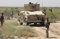 مقتل 5 من القوات العراقية بانفجار سيارة مفخخة في الأنبار