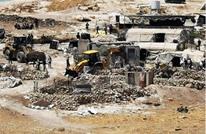 هكذا يحرس الفلسطينيون أراضيهم من سطو المستوطنين