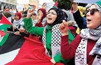 الكوفية الفلسطينية من غطاء رأس إلى رمز وطني يتوشحه الأحرار
