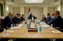 63 وزيرا ضمن قائمة إدانات بالفساد في العراق للعام 2020