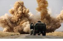 قتلى بقصف جوي استهدف مجموعات إيرانية شرق سوريا