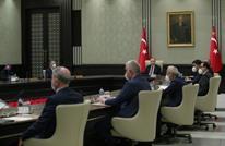 أردوغان يقول إن الوقت حان لمناقشة دستور جديد لتركيا