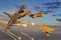 قصف تركي مكثف شمال العراق.. وتهيئة لعملية بجبال قنديل
