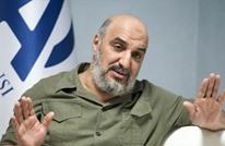 """أبو زيد المقرئ يهاجم قيادة """"العدالة والتنمية"""" ويجمد عضويته"""