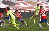 أتلتيكو مدريد يعزز رصيده من النقاط في صدارة الليغا