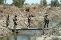 الجيش العراقي يحبط عملية انتحارية استهدفت بغداد