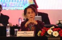 من هي سو تشي التي نفذ جيش ميانمار ضدها انقلابا عسكريا؟