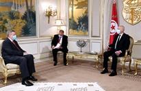سعيّد يلتقي المبعوث الأممي إلى ليبيا ويؤكد دعم الحل السياسي