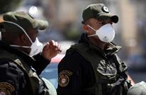 """منظمة حقوقية تدعو أمن السلطة لوقف ممارساته """"القمعية"""""""