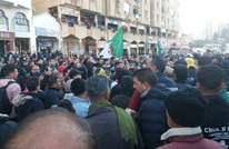 بذكرى الحراك الجزائري.. مظاهرات في خراطة شرق البلاد (شاهد)