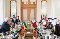 """وزير خارجية قطر يعلن إتمام مباحثات """"بناءة"""" في طهران"""