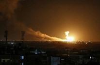 أمريكا تحتفظ بحق الرد على هجوم أربيل وإيران تنفي التورط