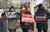 """برلمان فرنسا يصوت اليوم على قانون """"الانفصالية"""" المثير للجدل"""