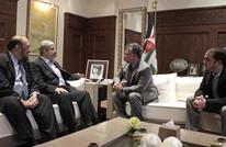 هل تغير التطورات الأخيرة علاقة الأردن مع حركة حماس؟