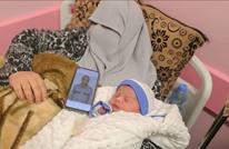 """أسير فلسطيني يُرزق بمولود من """"نُطفة مهربة"""""""