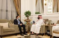 الحريري في قطر ويلتقي وزير خارجيتها لبحث التعاون الاقتصادي