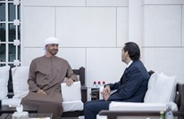 الحريري في الإمارات للمرة الثانية خلال أسبوعين