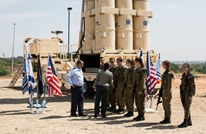 الاحتلال يطور مع واشنطن منظومة دفاعية مضادة للباليستي