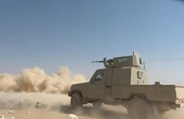 وزير يمني: قواتنا على مشارف معسكر ماس الاستراتيجي