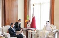 الصين تبدي رغبتها بتعزيز العلاقات الاستراتيجية مع قطر