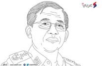 جنرال ميانمار في السلطة لحماية استثمارات العسكر (بورتريه)