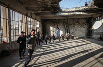 رغم الدمار .. ملاكمون سوريون يطمحون للعالمية
