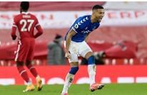 ليفربول يواصل السقوط للمباراة الرابعة على التوالي