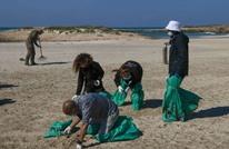 تحذير إسرائيلي من كارثة بيئية بفعل تسرب النفط