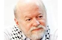 """وفاة الكاتب والناشط اللبناني البارز """"أنيس النقاش"""""""