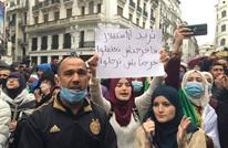 زيتوت: الشعب الجزائري مصر على دولة مدنية وليست عسكرية